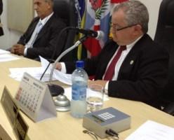 Vilmar Machado destaca projeto do Alvará Provisóri...