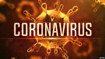 Coronavírus chega a Porto Belo