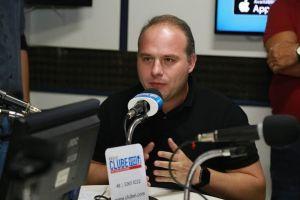 DEPUTADO FABIO SCHIOCHET DESTINA R$ 150 MIL PARA A...