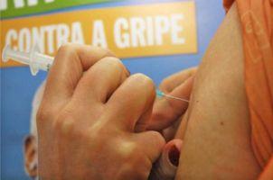 """Campanha de Vacinação contra a Gripe terá dia """"D"""" ..."""