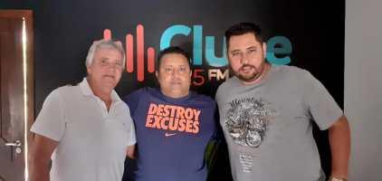 Atlético Batistense vai disputar o Catarinense da ...