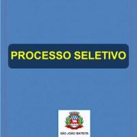 Prefeitura de São João Batista tem dois seletivos ...