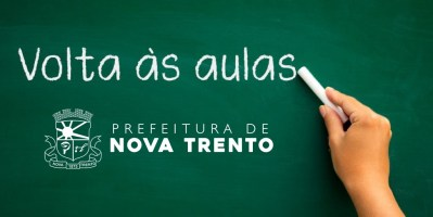 CRECHES E AULAS PRESENCIAIS SERÃO RETOMADAS A PART...