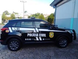 POLÍCIA CIVIL ELUCIDA ASSALTO A SALÃO DE BELEZA E ...