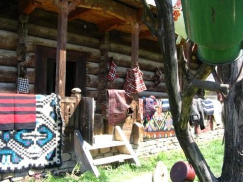 muzeul ţărăncii