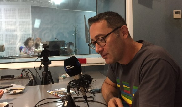 TIFF la radio Cluj (4)