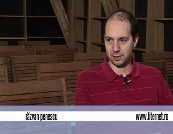 Răzvan Penescu