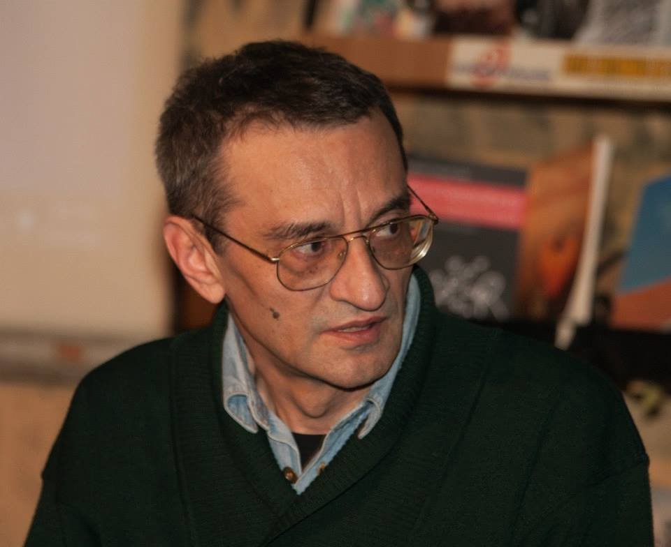 Razvan Petrescu