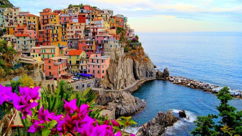 turism italia