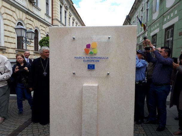 marca patrimoniu european