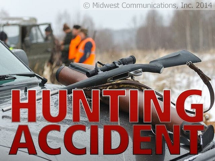 hunting accident (Source: Midwest Communications)