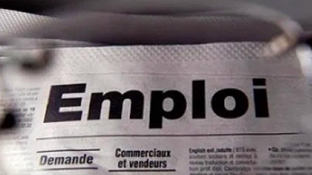 emploi