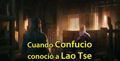 confucio lao tse