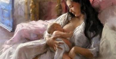 Bebé te Eligió Antes de Nacer