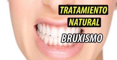 TRATAMIENTO NATURAL BRUXISMO