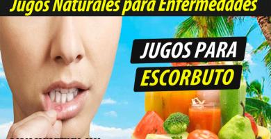 jugos-para-Escorbuto-Jugoterapia