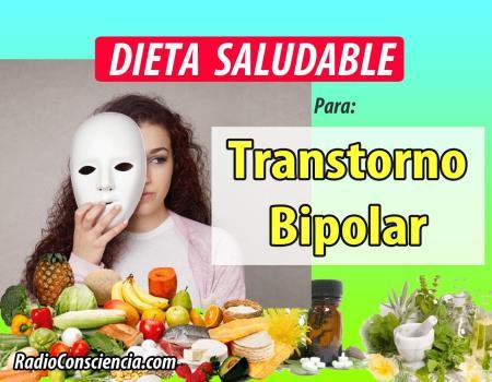 Dieta para el Trastorno Bipolar