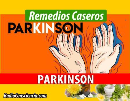 Remedio para el Parkinson