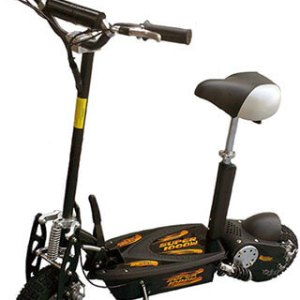 PS-1000-watt Electric Scooter