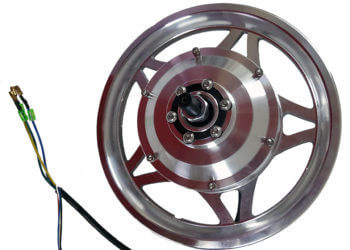 Brushless Hub Motor