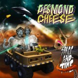 Desmond Cheese