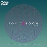 Sonic Boom Vol.1