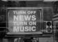 turn off