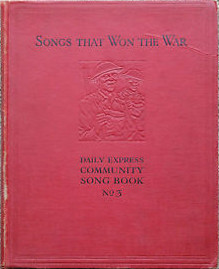 Daily Express-Songs That Won The War