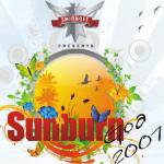 Sunburn Festival 2008 - Goa
