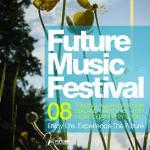 Future Music Festival - 2008
