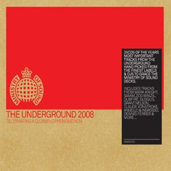 The Underground 2008 - Various Artists