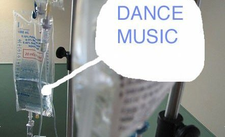 Dance Music is Healthy