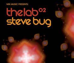 Steve Bug si NRK Music lanseaza The Lab 02