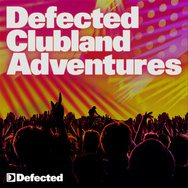 Defected Clubland cover album 3 cd