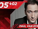 no 5 in top 100 Dj Mag: Paul van Dyk