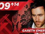 Gareth Emer locul 8