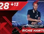 28 Richie Hawtin
