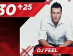 30 Dj Feel ( www.radiodeea.ro)