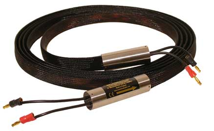 Townshend Audio Isolda cable
