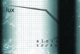 Lux album cover by Alex Smoke
