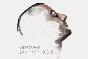 Save My Soul by Joseph Capriati - cover album