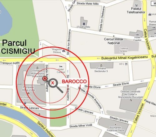 Radio DEEA - Barocco Bar
