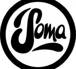 Soma Records - logo