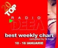 Top 20 Radio DEEA