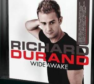 Wide Awake by Richard Durand - cover album