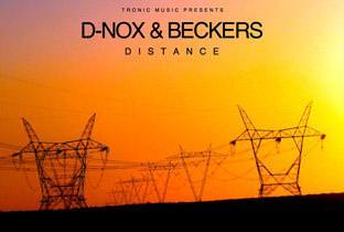 Distance by D-Nox & Becker