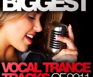 Biggest Vocal_Trance_Tracks_Of_2011