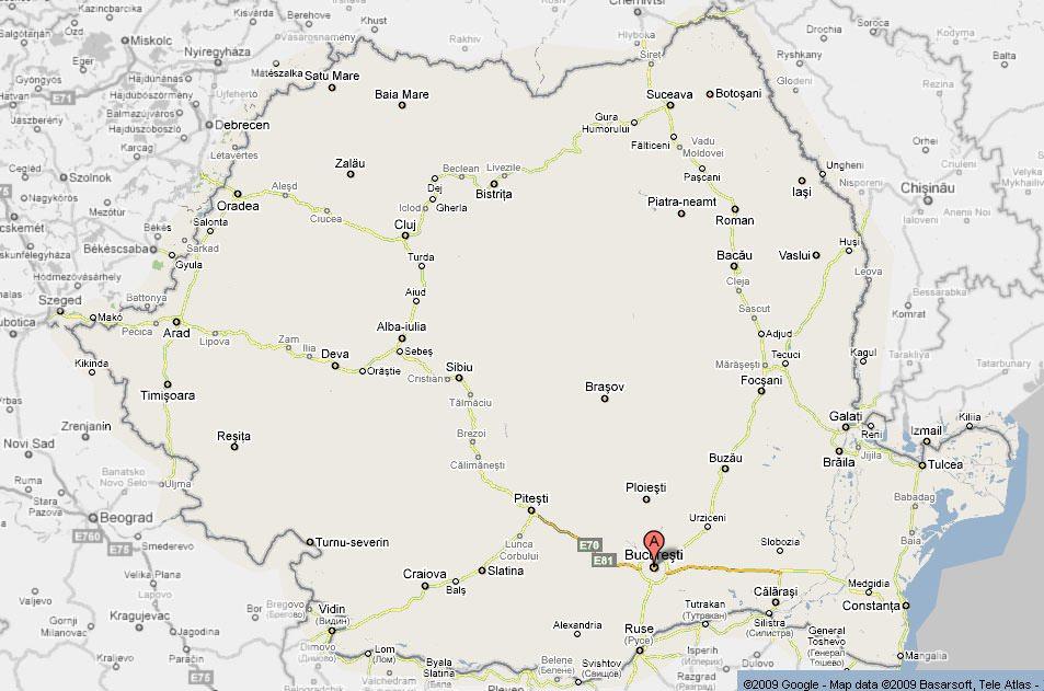 Google Va Permite Folosirea Offline A Unor Portiuni Din Maps