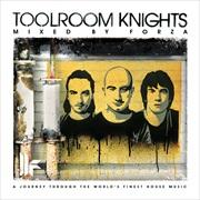 Toolroom Knight mixed by Forza