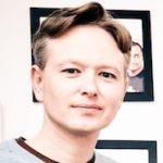 Jon Paris - co-founder Astri. Foto from Linkedin